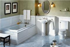Free NC Bath Remodeling Estimate - NC bath remodel quote